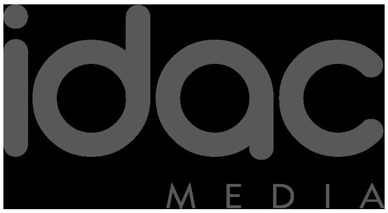 Logo: IDAC Media